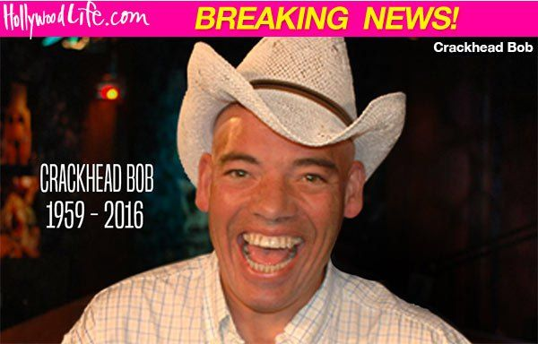 Crackhead Bob Dead: 'Howard Stern Show' Wack Pack Member Dies At56