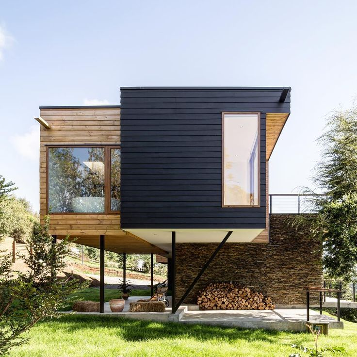 1009 best Tiny houses - cabins images on Pinterest Architecture