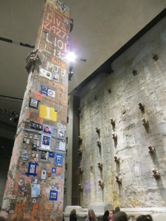 WTC museum