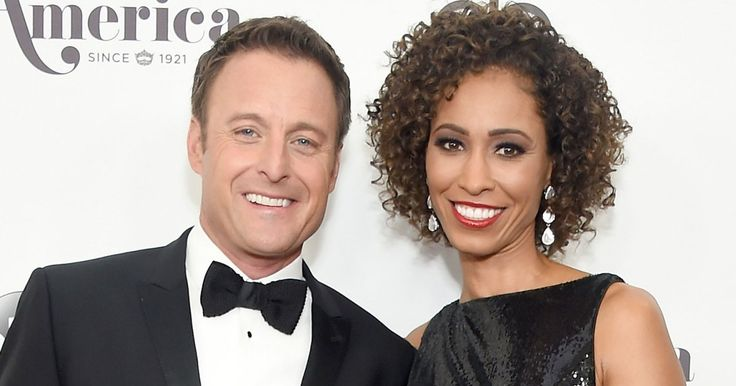 Chris Harrison and Sage Steele Return as Hosts of the 2018 Miss America Competition