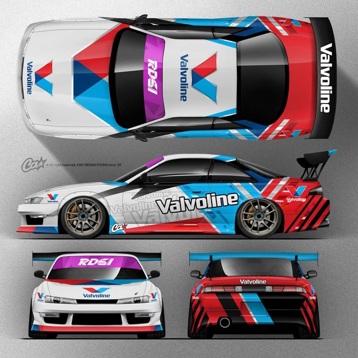 Best Vehicle Graphics Images On Pinterest Car Wrap Vehicle - Vinyl decals for race carsbmw race car wraps by graphios