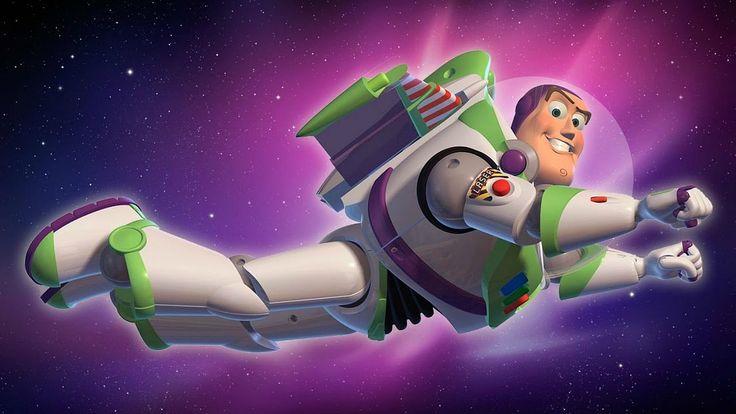 История Игрушек.Базз Лайтер Герой.Мультики для Детей.Toy Story.#Игры