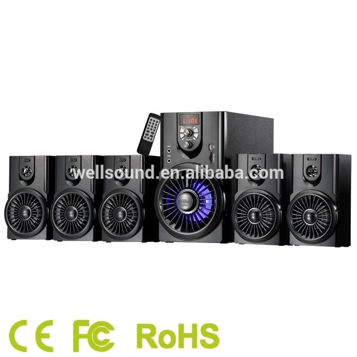 Check out this product on Alibaba.com App:airwave factory price 5.1channel speaker with home theater sound system with full function with CE/RoHS Certificate https://m.alibaba.com/AB7FFj