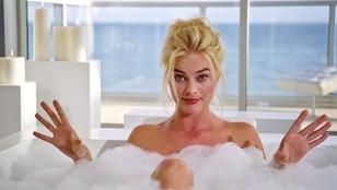 "Margot Robbie im Film ""The Big Short"". 