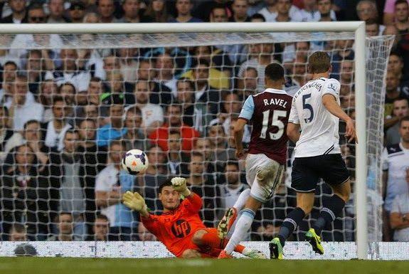 Wonderful Solo! Ravel Morrison (West Ham) vs Tottenham