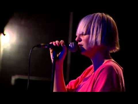 Sia - Live in Sydney 2009 - Full Concert  |  Oh how I wish I could see Sia in concert ... kd