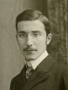 Stefan Zweig One of the greatest Austrian writers, do not miss his prose so exceptional