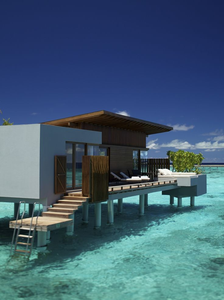 Park Hyatt Maldives Hadahaa Spectacularly located... | Luxury Accommodations