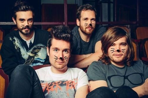 bastille interview 2014