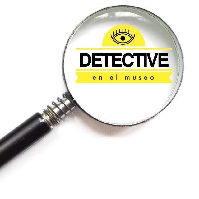 Detective en el Museo. CaminArt. Valencia