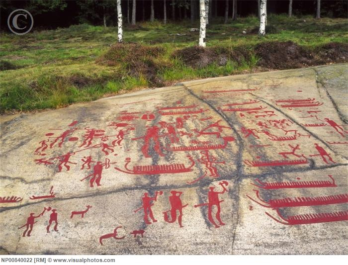 Best scandinavian prehistoric art images on pinterest