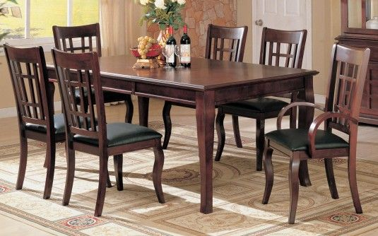 Revamp your Dining Room With Attractive Dining Room Furniture From Furniture Nation Store in #Dallas #Texas..