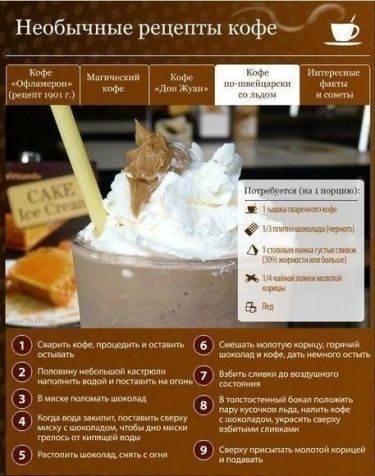 Хотите удивить гостей и побаловать близких? Сохраните себе старинные рецепты приготовления вкуснейшего, ароматного кофе.
