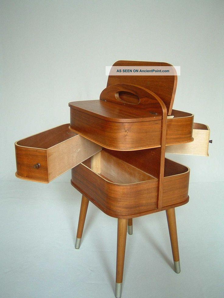 1000 images about 1940 1950 furniture on pinterest - Vintage lyon lounge ...