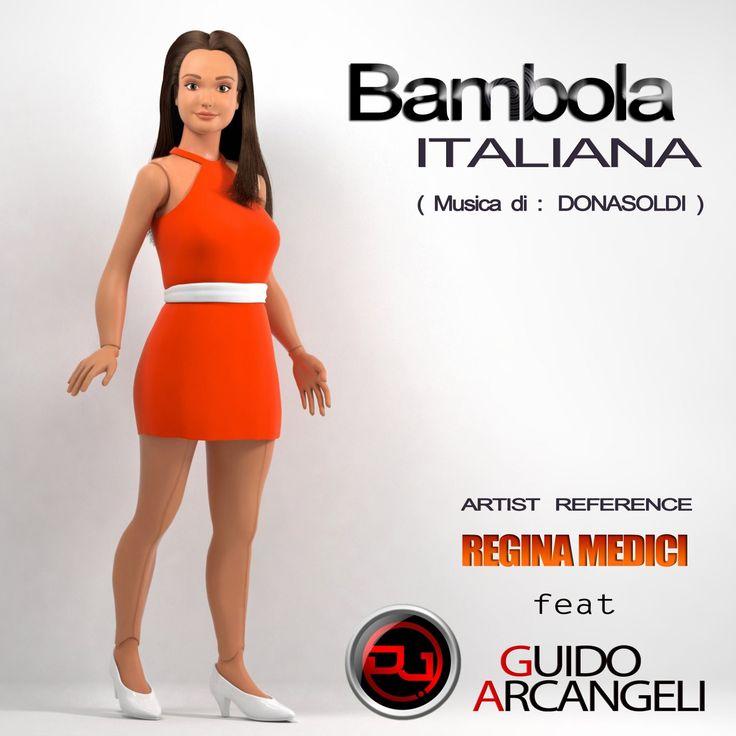 01 BAMBOLA ITALIANA ( play ).mp3 8.31 MB            Bambola Italiana - Play.mp3                                 02 BAMBOLA ITALIANA ( base senza cori ).mp3 8.44 MB            Bambola Italiana - Base.mp3                                 03 BAMBOLA ITALIANA ( testo ).pdf 6.66 KB             Bambola Italiana - Testo.pdf                                 04 Bambola italiana ( partitura ).pdf 5.44 MB            Bambola Italiana - Partitura.pdf              Bambola italiana ( Donasoldi ) Un brano…