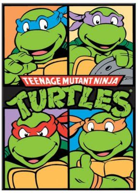 Teenage Mutant Ninja Turtles                                                                                                                                                                                 More