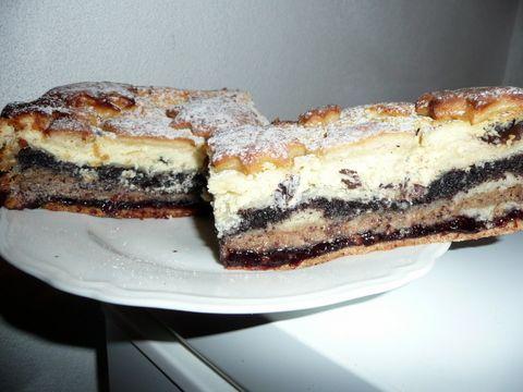1078. štědrák od Daši - recept pro domácí pekárnu