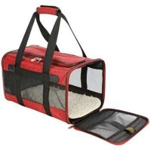 Airline approved cat carriers