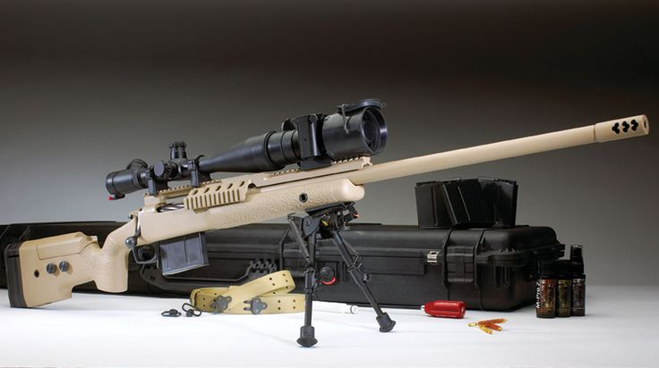 .338 lapua rifles | Custom Tactical Rifle, McMillan Tactical Rifle - TAC-338, .338 Lapua