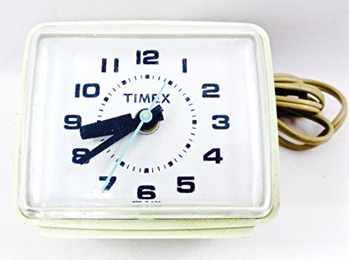 Vintage Timex Alarm Clock,flourescent Second Hand,electric Timex http://www.amazon.com/dp/B014EQK68G/ref=cm_sw_r_pi_dp_83.2vb1HSZY00