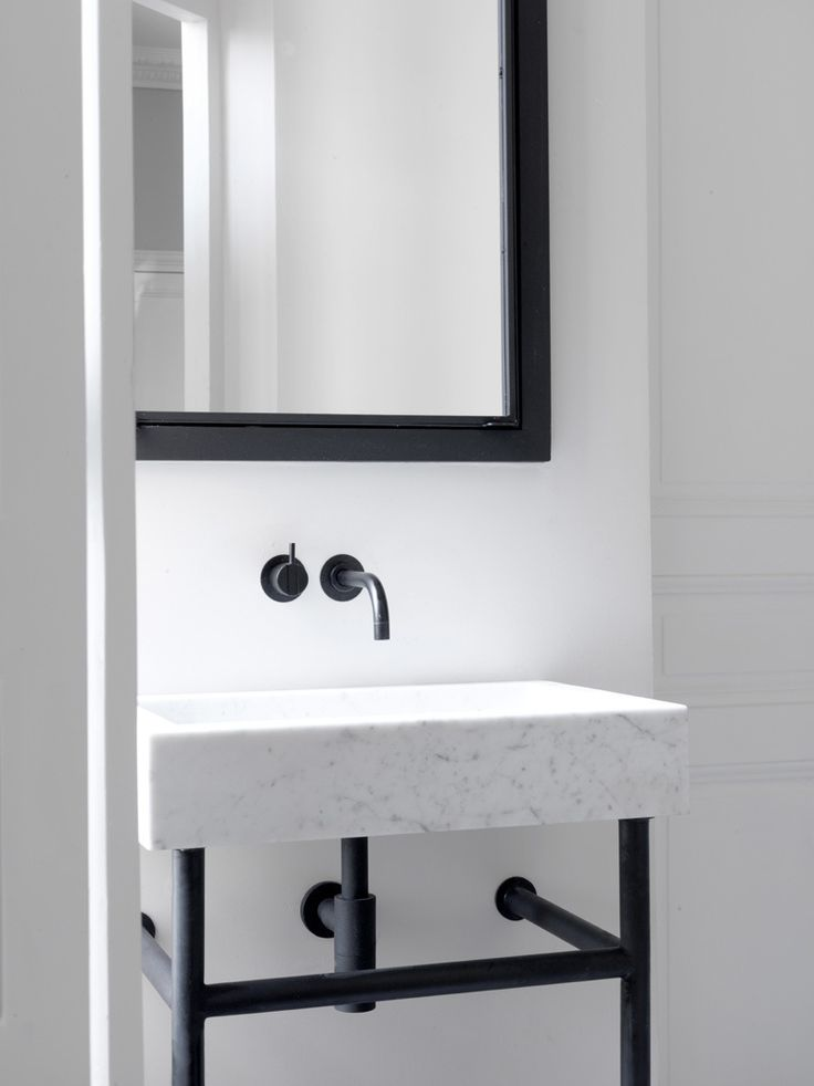 Lastest Go To The Dark Side 6 Reasons To Love A Matte Black Faucet