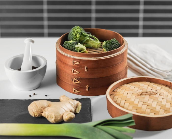 1000+ images about Paleo Bamboo Steamer on Pinterest