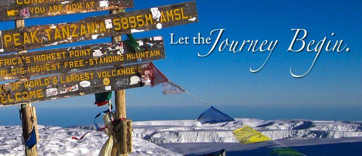 Climbing Journeys