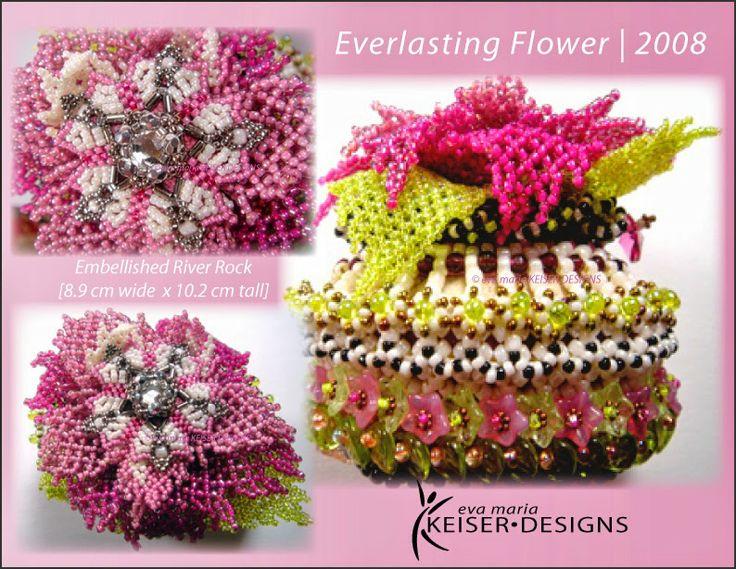 Garden Series:  Everlasting Flower  |  2008