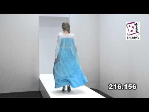 1000 id es sur le th me robe reine des neiges sur pinterest - Robe reine des glaces ...