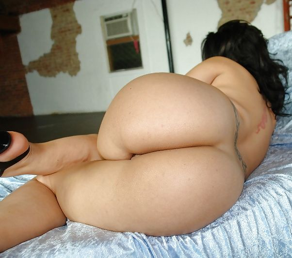 Need more curvy butt nudes fucking body! would