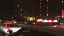Woman Shot in Mouth Man Shot in Head in NYC High-Rise: Cops