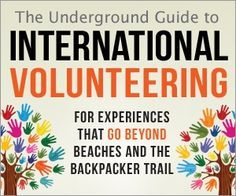 The following is a list of free or low fee volunteer work programs in South America. If you know of a volunteer program that should be added to our list, please
