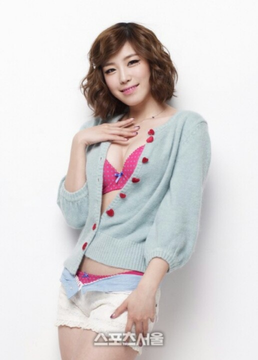 Jeon HyoSung 전효성 of secret 시크릿