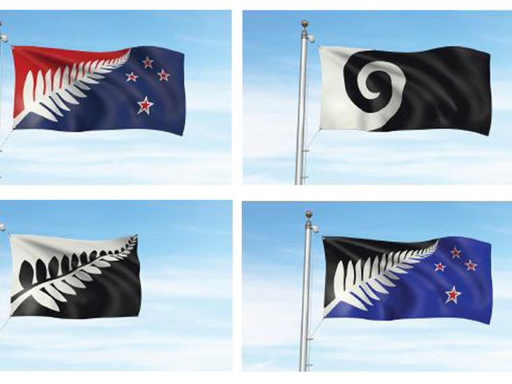 Grant McLachlan: Flag debate now a political turf war