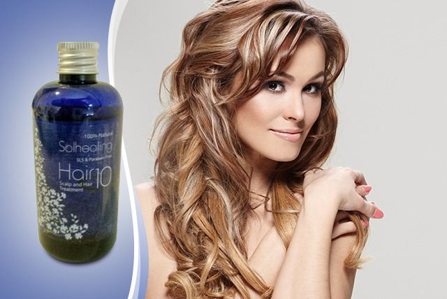 Hair 10 Oil