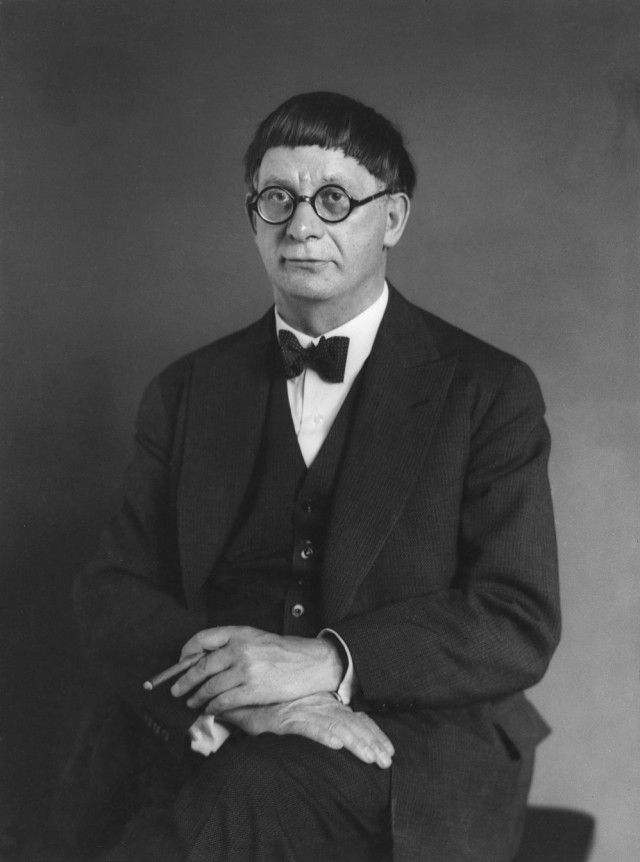 Architect, 1929