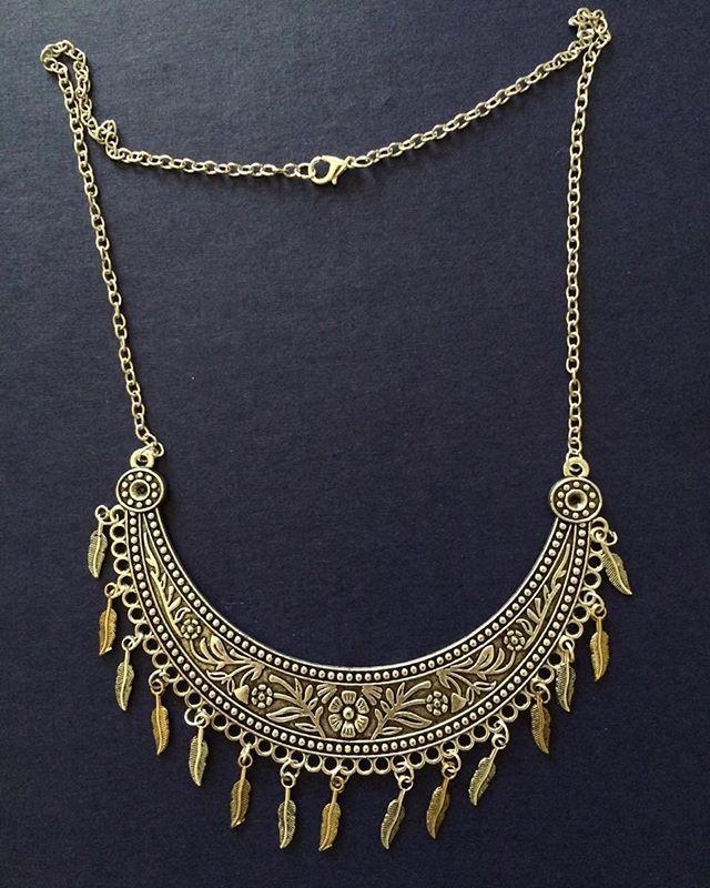 Collar $5000 #instaconcepcion #instamoda #ventasconce #collar #diadelamadre
