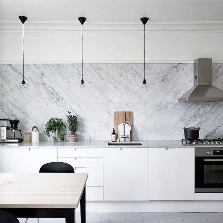 1000 Ideas About L Shaped Kitchen On Pinterest: 1000+ Ideas About Minimalist Kitchen Backsplash On