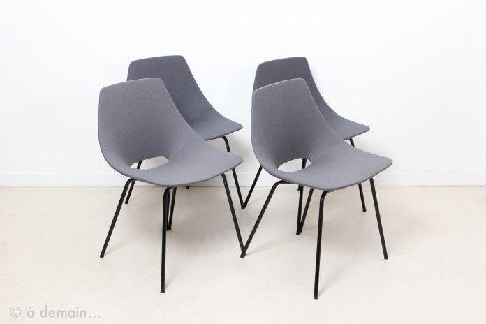 les 197 meilleures images propos de our 1950s items sur pinterest egon eiermann eero. Black Bedroom Furniture Sets. Home Design Ideas