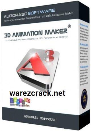 Aurora 3D Animation Maker 16.01.07 Crack Full is the easiest animation maker software. Download Aurora 3D Animation Maker Crack Mac free from here/official
