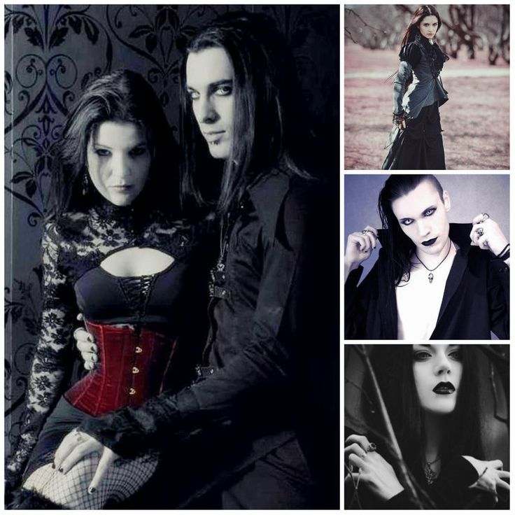 90 Best Images About Gothic Punk Couples On Pinterest Gothic Fashion Mohawks And Gothic Art