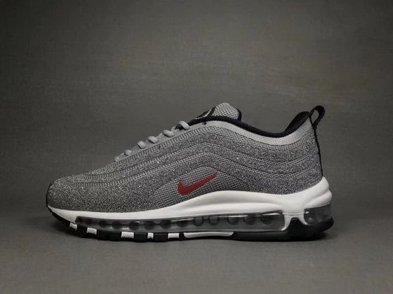 Nike Air Max 97 Swarovski Crystal Silver Bullet White 927508002 How To Buy  2018 Sneaker a3cead4f0