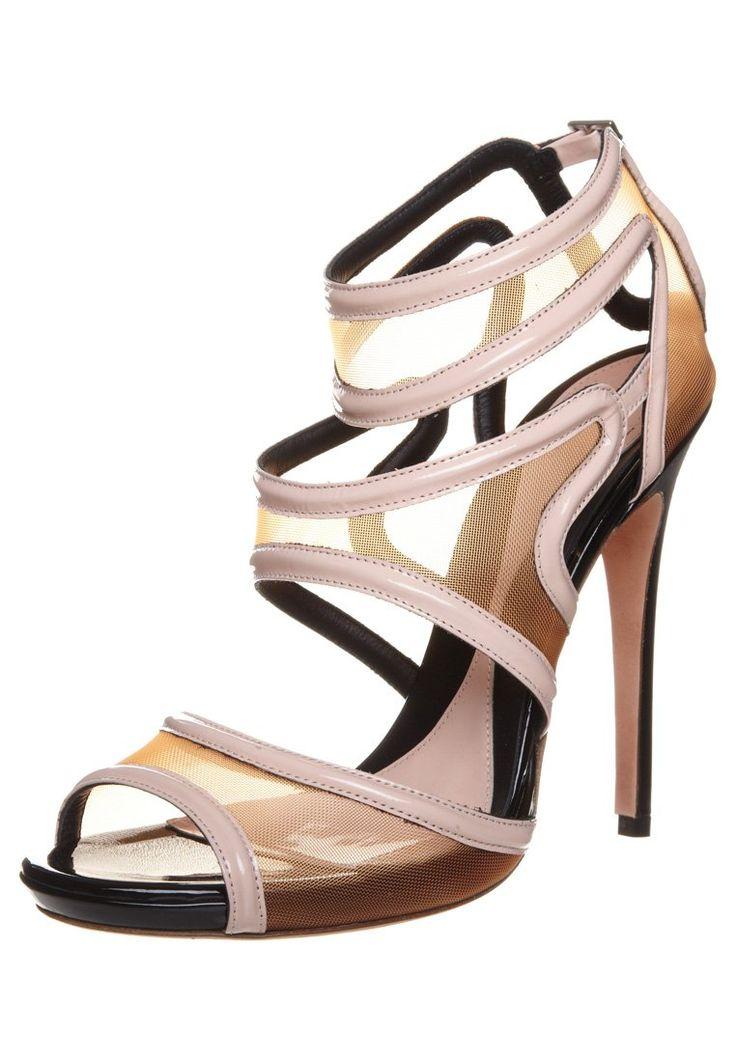 #McQeen #sandali #sandals #tacco #heels #zalando