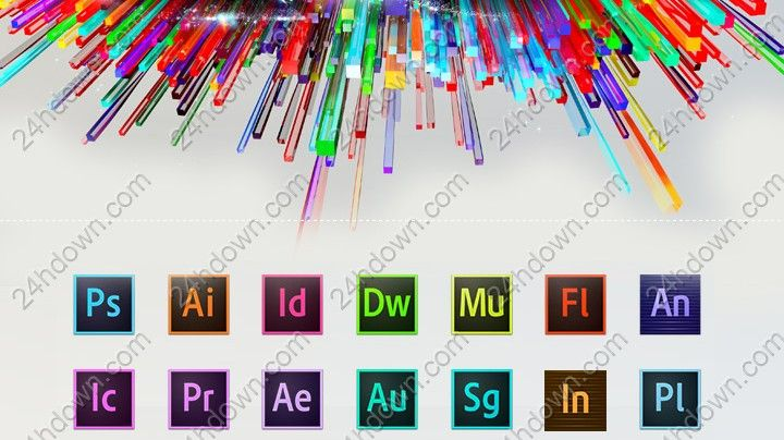 Adobe CC Collection May 2017 For Windows (X64) | 22.8 GB Languages:English |Update:April 2017 Creative Cloud offers the best creative tools in the world, always up to date. And now, all the apps and resources, including new Adobe Stock images are always at your fingertips right there where they serve.   #Acrobat #Adobe #AdobeCC #AfterEffects #Audition #Bridge #Captivate #CrackedbyXFORCE #CREATIVE #CreativeCloud #CreativeSync #Dreamweaver #Illustrator #InCopy #InDesi