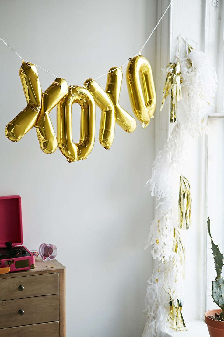 Where can you buy balloon arch kits in delaware - Northstar Xoxo Balloon Kit Urban Outfitters