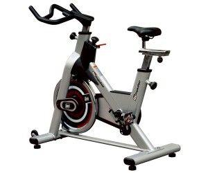 Xe đạp tập Impulse PS300C  Cực kỳ hiệu quả đối với những người thích giám cân