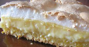 Tarta lamaie,bezea. , 1 lingurita zahar vanilat, coaja unei lamai si a unei porto...