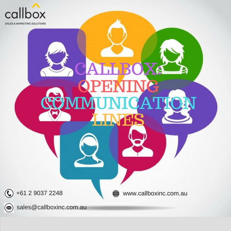 How a cold calling script should be?  Know the basics on how Callbox can incorporate cold-calling activities with other multi-channel and marketing touch points to get B2B leads and appointments.