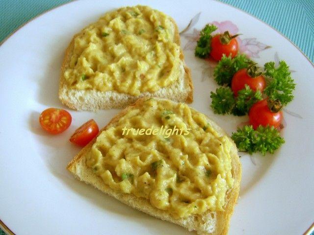 Reteta culinara Pasta de dovlecei din Carte de bucate, Aperitive. Specific Romania. Cum sa faci Pasta de dovlecei