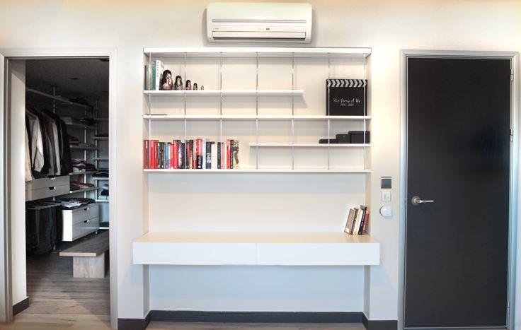 - Modern desk - for design and solutions / - Modern çalışma masası - tasarım ve çözümler için http://www.asart.com.tr